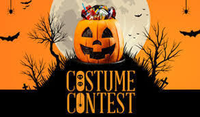 PFA Halloween Costume Contest