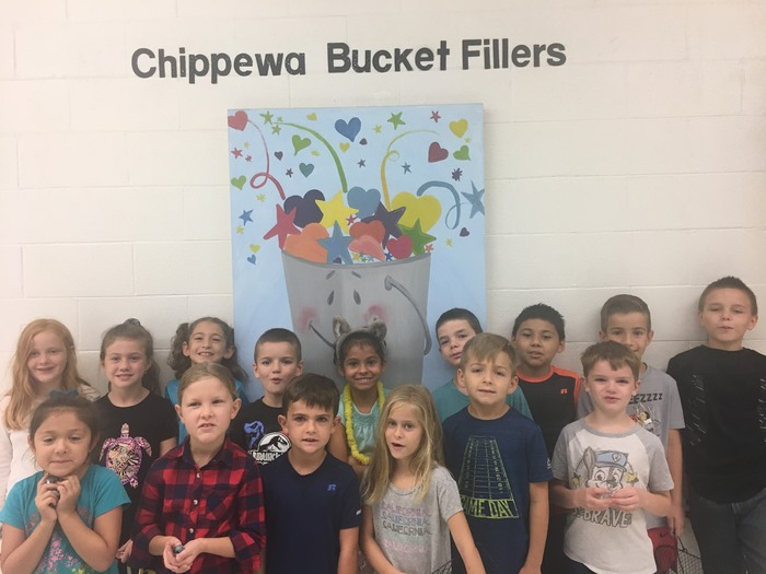 September 7,2018 Chippewa Cheetah Champs